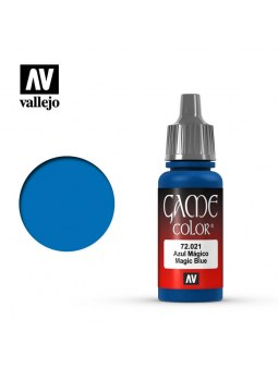 Vallejo: Game Color Magic Blue (17ml)