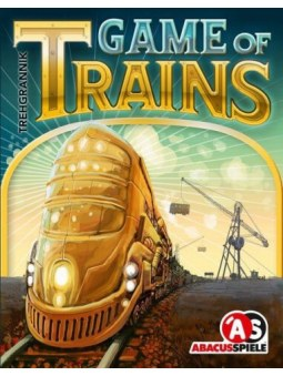 Game Of Trains jeu