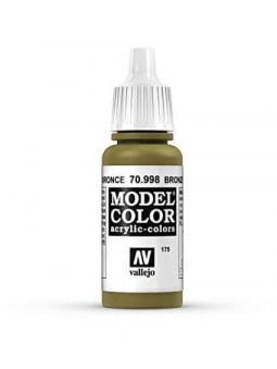 Vallejo: Model Color Bronze (17ml)