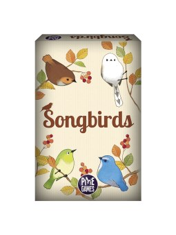 Songbirds jeu