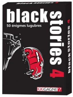 Black Stories 4 jeu