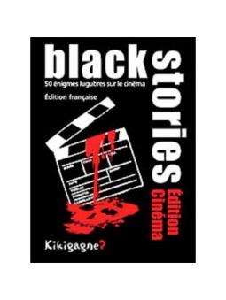 Black Stories: Édition Cinéma jeu