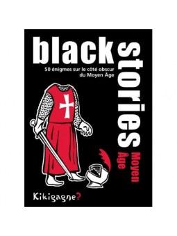 Black Stories: Moyen Âge jeu