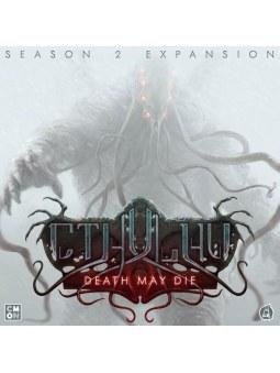 Cthulhu: Death May Die Season 2 jeu