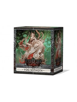 Cthulhu: Death May Die Yog Sothoth jeu