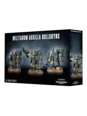 Astra militarum : Bullgryns