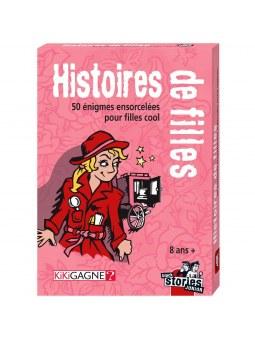 Black Stories Junior : Histoires De Filles jeu