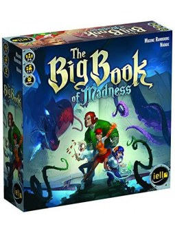 The Big Book Of Madness jeu