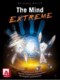 The Mind Extreme jeu