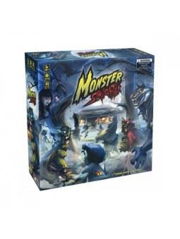 Monster Slaughter jeu