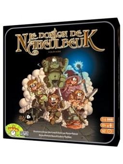 Le Donjon de Naheulbeuk jeu