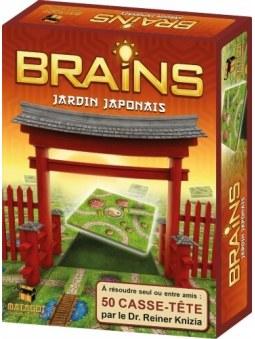 Brains - Jardin Japonais jeu