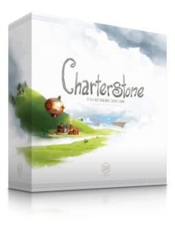 Charterstone jeu