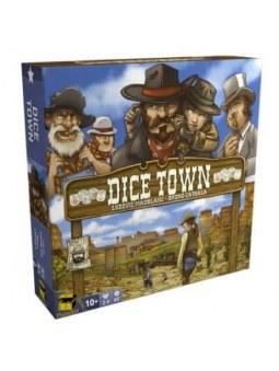 Dice Town jeu