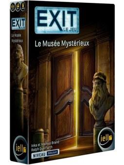 Exit- Le Musée Mystérieux jeu