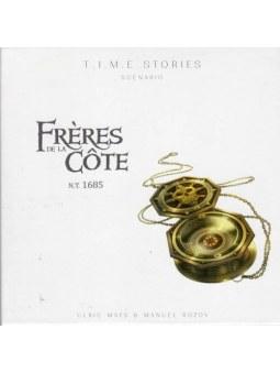 Time Stories - Extension Freres de la Cote