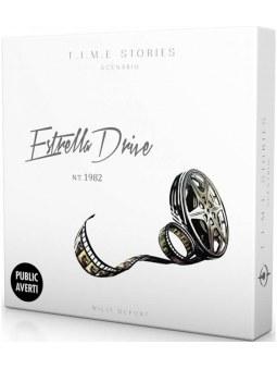 Time Stories Extension - Estrella Drive