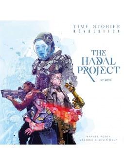 T.I.M.E Stories : Le Projet Hadal jeu