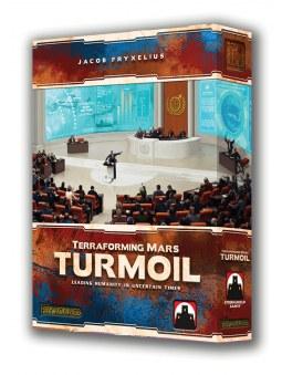 Terraforming Mars Extension: Turmoil jeu