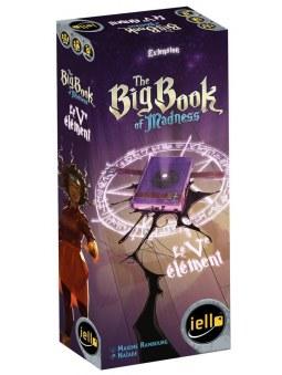The Big Book Of Madness - 5e Élément jeu