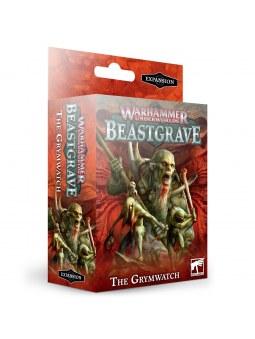 Warhammer Underworlds : Beastgrave - The Grymwatch