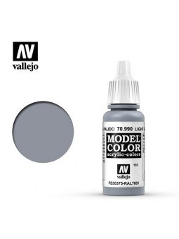 Vallejo: Model Color Light Grey (17ml)
