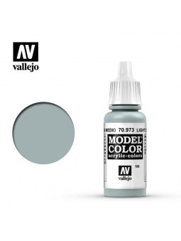 Vallejo: Model Color Light Sea Grey (17ml)