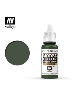 Vallejo: Model Color Luftwaffe Camouflage Green (17ml)
