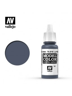 Vallejo: Model Color Luftwaffe Uniforme wwii (17ml)