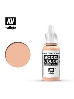 Vallejo: Model Color Matt Basic Skintone (17ml)
