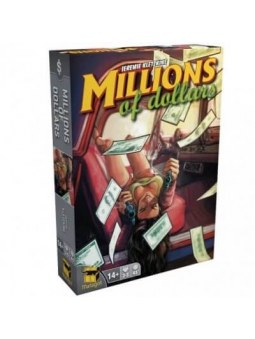 Millions Of Dollars jeu