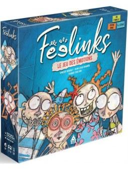 Feelinks jeu