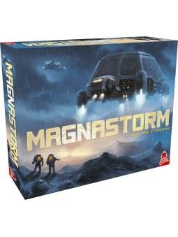 Magnastorm jeu