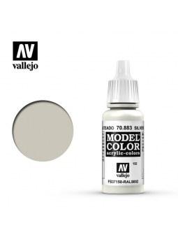 Vallejo: Model Color Silver Grey (17ml)