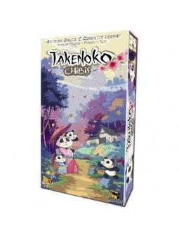 Takenoko extension Chibis jeu