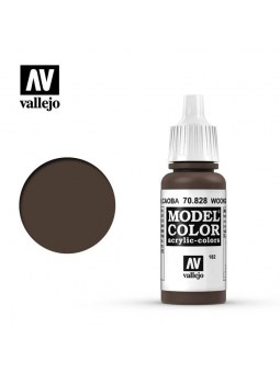 Vallejo: Model Color Wood Grain (17ml)