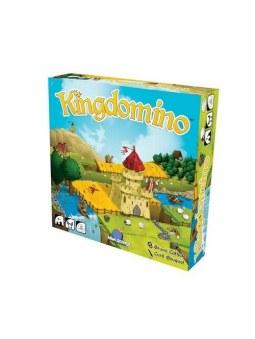 Kingdomino jeu