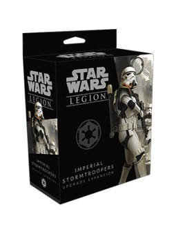 Star Wars Legion: Stormtrooper Upgrade Expansion jeu