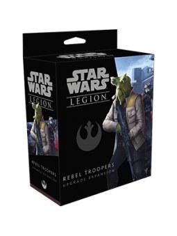 Star Wars Legion: Rebel Trooper Upgrade Expansion jeu