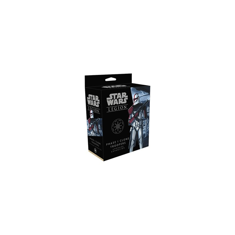 Star Wars Legion: Phase 1 Clone Trooper Upgrade Expansion jeu