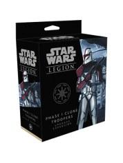 Star Wars Legion: Phase 1 Clone Trooper Upgrade Expansion jeu