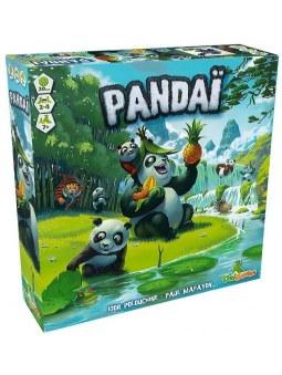 Pandaï jeu