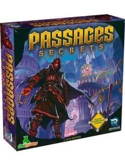 Passages Secrets jeu