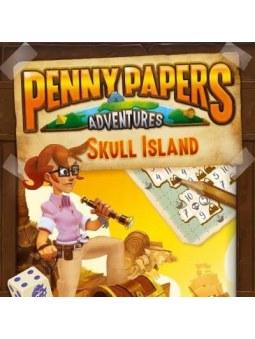 Penny Papers Adventures: L'Île aux Crânes jeu