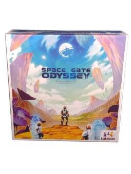 Space Gate Odyssey jeu