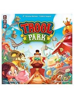 Trool Park jeu
