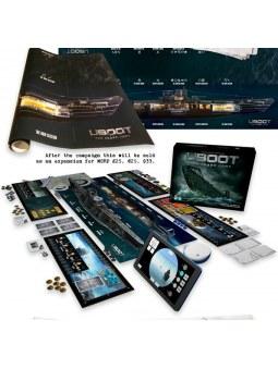 U-Boot jeu
