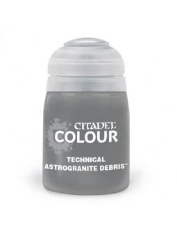 Citadel Technical: Astrogranite Debris