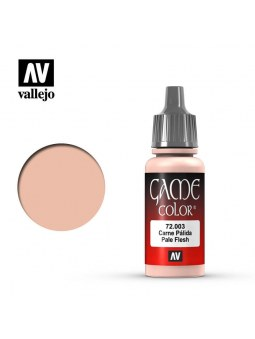 Vallejo: Game Color Pale Flesh (17ml)