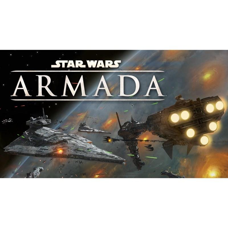 Tournoi Star Wars Armada - 23/11/19